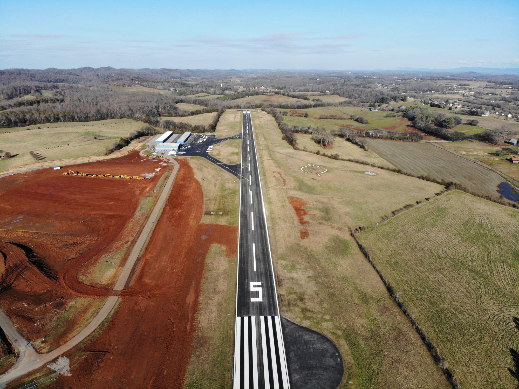 KMNV-Monroe County (TN) Airport